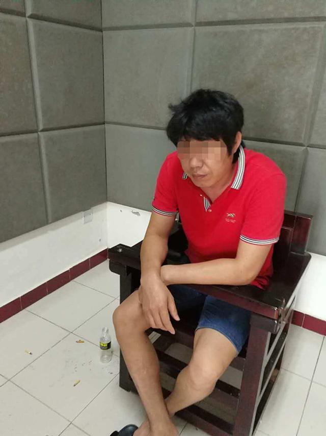 犯罪嫌疑人李宜海