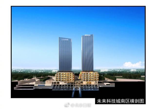 17号线有了新进展,现在未来科学城设北区和南区两站,其中南区站成为北京最长的地铁车站,几乎是普通地铁车站长度的两倍左右。为什么北区站和南区站设计的如此之长?这是源于这两站与地上部分实现一体化开发。