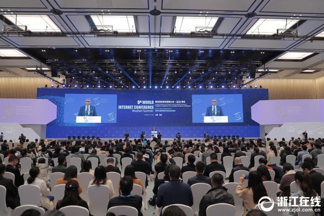 11月9日上午11时,为期3天的第五届世界互联网大会在浙江乌镇闭幕。