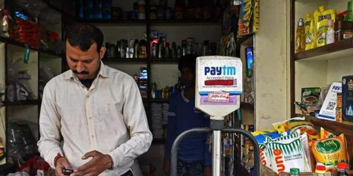 Paytm再向螞蟻金服軟銀融資 印度支付市場生變