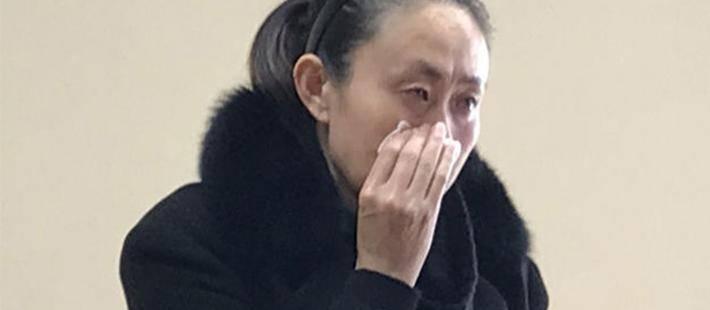 时隔711天!江歌妈妈起诉刘鑫