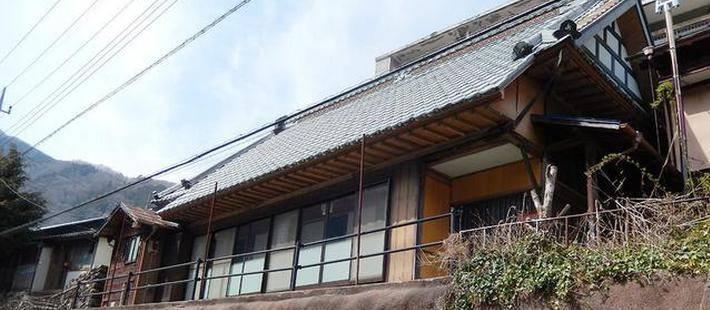 """房子太多!日本开始""""免费送房"""""""