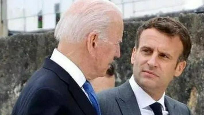 """法国又这么快就""""投降""""了?"""