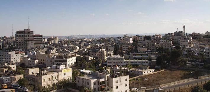 巴勒斯坦人民:生活不会有变化