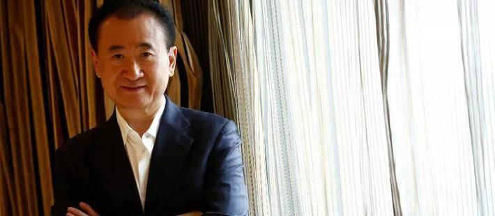 20年后,万达将重返中国足坛