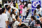 教育部:對離校時未就業畢業生戶口檔案在校保留兩年