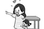 父母不會吵架 殃及無辜娃兒 孩子心情誰來管?