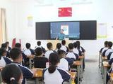 教育部:11省份大班額平均比例降至6.5% 海南降幅最大