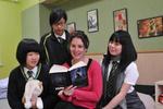 近四分之一澳本科生曾海外留学 中国学校受欢迎