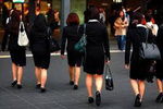日应届毕业生平均起薪约1.36万元 连年上涨创新高