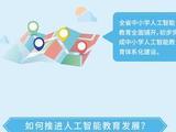 河南省教育廳發布關于推進中小學人工智能教育的通知