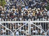 印度騷亂蔓延至校園 抗議持續首都交通受阻