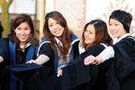 美国常春藤高校本科早申请放榜 中国大陆中学录取量下降