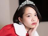 """17歲女孩當選""""日本最可愛女高中生""""特長是打籃球"""