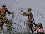 規避加州禁令 美當局加急擴大私人移民拘留所
