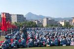 江西高校2名学生擅自提前返校受严重警告处分