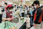 日本来华中医留学生向母校寄送5000只口罩