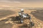 """美高中生獻策NASA 首架火星直升機得名""""機智""""號"""