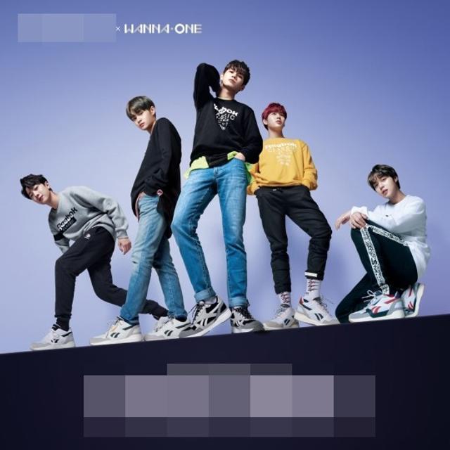 新浪娱乐讯 韩国男团WANNA ONE为代言的体育品牌拍摄的一组最新宣传照今天在网上曝光,吸引了众多粉丝的目光。吕东垠/文 版权所有Mydaily禁止转载