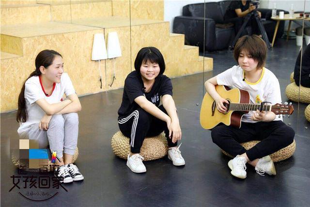 3unshine称不在意外界看法 在北京没朋友很孤独