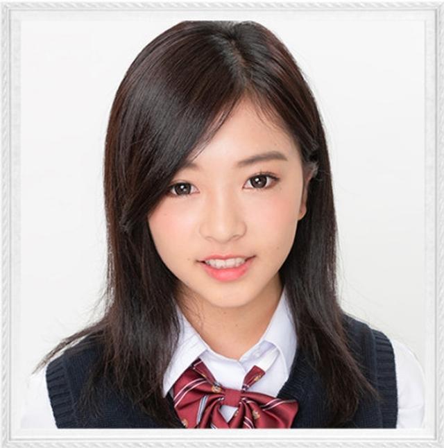 新浪娱乐讯 近日,日本最美女子高中生评选结果出炉。纵观今年的评选,多位选手身穿校服,厚刘海下尽显青春魅力,清纯可爱。