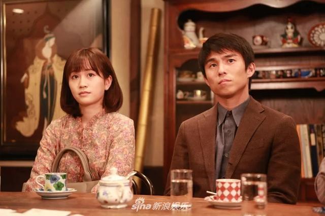 新浪娱乐讯 长泽雅美主演日剧《行骗天下JP》第七季将于5月21日播出,日前剧照曝光。 前田敦子和中尾明庆惊喜出演。