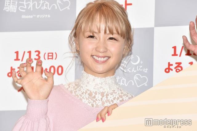 新浪娱乐讯 女星Ami出席综艺发布会,表示自己想学会游泳。