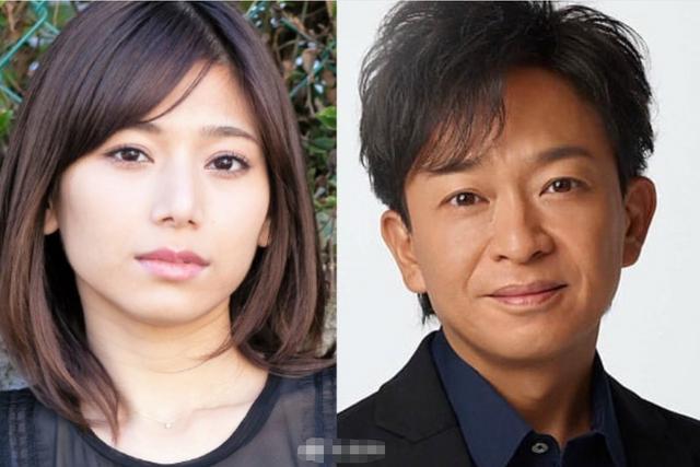 杰尼斯TOKIO队长城岛茂当爸小24岁妻子2月中产子