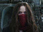 新浪观影团《掠食城市》IMAX3D免费抢票