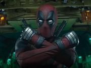 新浪观影团《死侍2:我爱我家》IMAX免费抢票