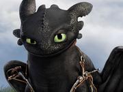 新浪观影团《驯龙高手3》3D版提前观影免费抢票