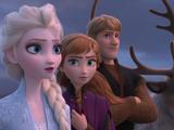 《冰雪奇緣2》北美預售持續爆棚?打破多項紀錄