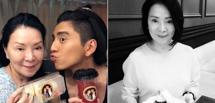 王大陆母亲脑肿瘤破裂去世享寿65岁