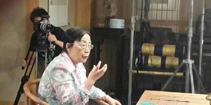 京劇表演藝術家劉長瑜:鄒憶青是位了不起的才女