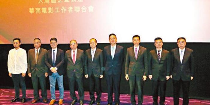 《此時此刻》4K粵語版在港首映 市民點贊國家成就