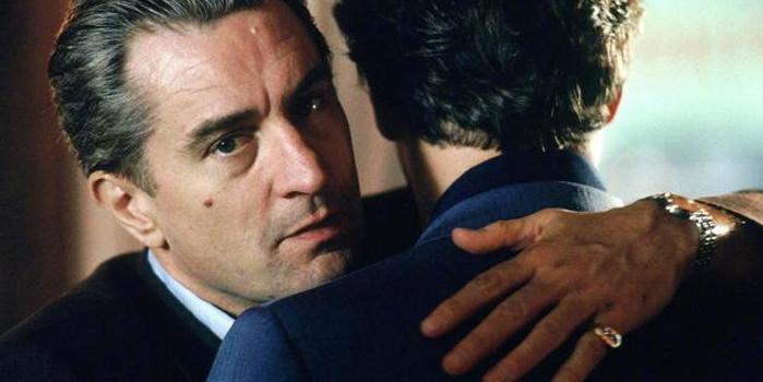 好萊塢名宿!德尼羅獲美國演員工會終身成就獎