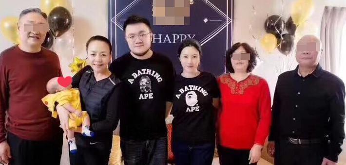 网曝巴图得子宋丹丹当奶奶