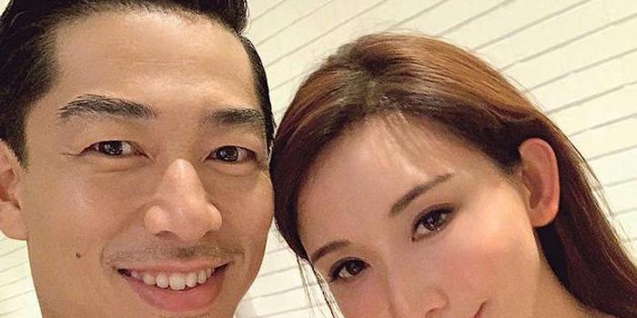 8年前合演舞臺劇去年底交往 林志玲閃婚嫁Akira