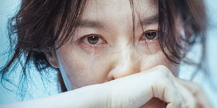 李英愛時隔14年將回歸大銀幕 主演驚悚片11月上映