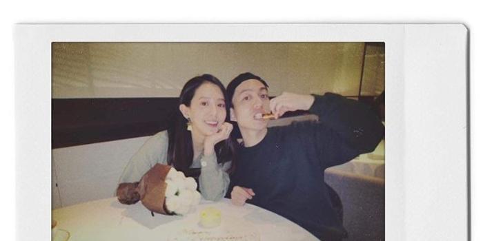 林宥嘉丁文琪結婚兩周年 撇下兒子過甜蜜二人世界