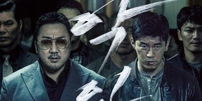 馬東錫《惡人傳》破300萬大關 5月本土電影獨苗