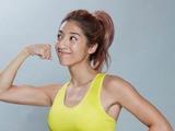 瑞瑪席丹挑戰裸背上陣 自曝曾為減肥催吐七年
