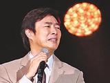 費玉清哽咽告別最后的舞臺 為歌唱生涯畫上休止符
