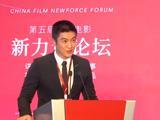 杜江感謝拿到北京戶口:讓我在北京有家的感覺了