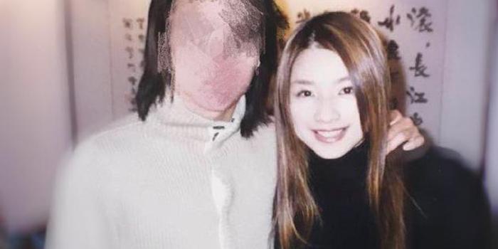 許瑋倫41歲冥誕 舊愛李威緬懷:你清麗動人依舊