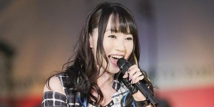 水樹奈奈舉辦巡演最后一場 宣布時隔三年發行專輯