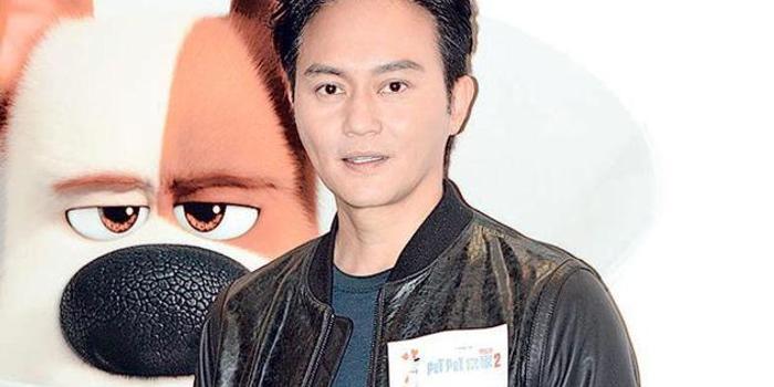 張智霖為《愛寵2》配音 宣布明年4月紅館開唱