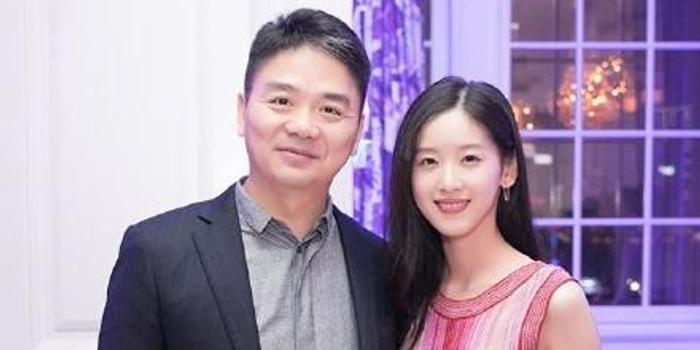 劉強東首發聲:第一時間向妻子坦承事實并投入工作