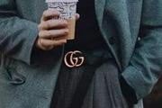 绅士品格|名牌皮带是上流生活入场劵