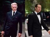 007新電影曝光 新英倫范為什么迷倒了全世界?